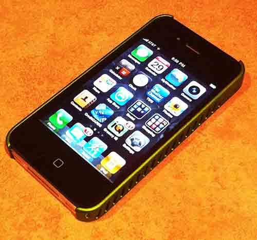 Quelle est la différence entre l'iPhone 5 et l'iPhone 4