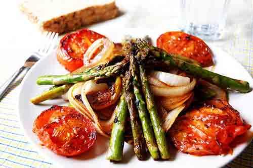 Quelle est la différence entre un régime végétalien et végétarien