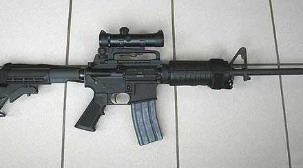 Quelle est la différence entre AR-15 et AK-47