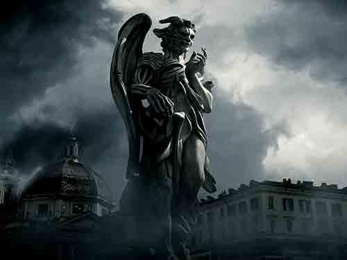 Quelle différence y a-t-il entre les anges et les démons