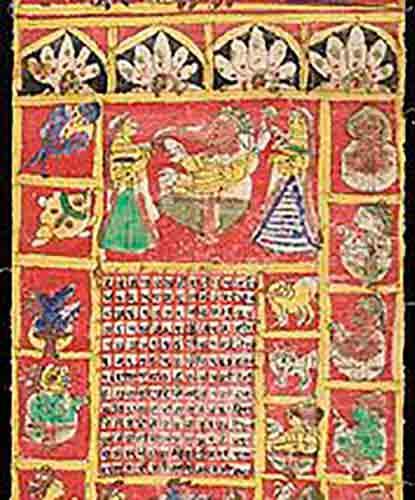 Quelle est la différence entre le calendrier hindou et le calendrier grégorien