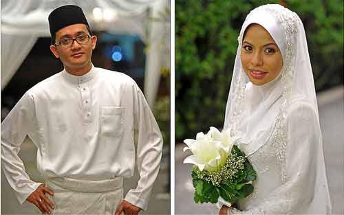 Quelle est la différence entre le mariage chrétien et musulman