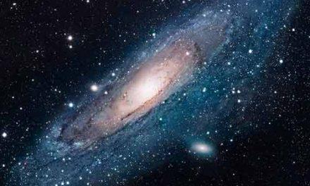 Quelle est la différence entre la galaxie et l'univers
