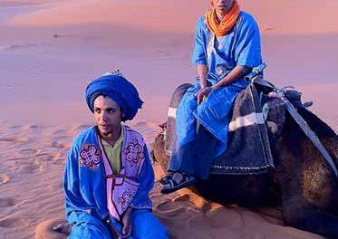 Quelle est la difference entre Berbers et Arabs