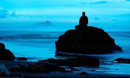Quelle est la difference entre Hindu et Buddhist meditation