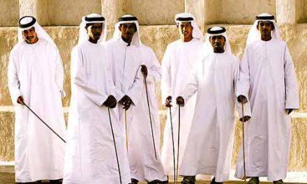 Quelle est la difference entre Musulmans et Arabs
