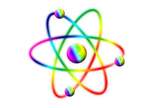 Quelle est la difference entre atom et molecule