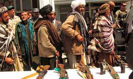 Quelle est la différence entre les Taliban et Al-Qaïda
