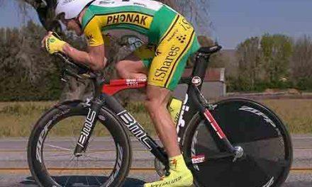 Quelle est la différence entre le cyclisme et le spinning