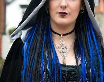 Quelle est la différence entre un goth et un vampire