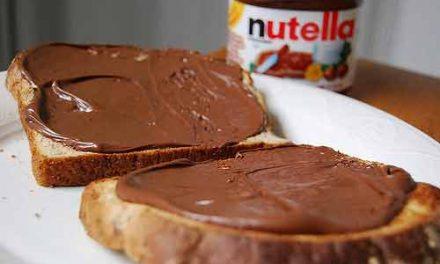Quelle est la différence entre le beurre de cacahuète et le nutella