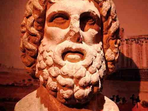 Quelle est la différence entre Zeus et Jupiter