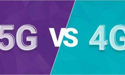 Quelle est la différence entre la 4G et la 5G