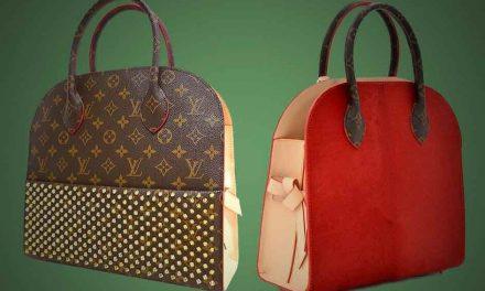 Quelle est la différence entre Louis Vuitton et Louboutin