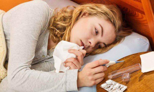 Quelle est la différence entre un rhume et covid