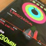 Quelle est la différence entre les calories actives et les calories totales