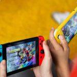 Quelle est la différence entre Nintendo Switch et Lite